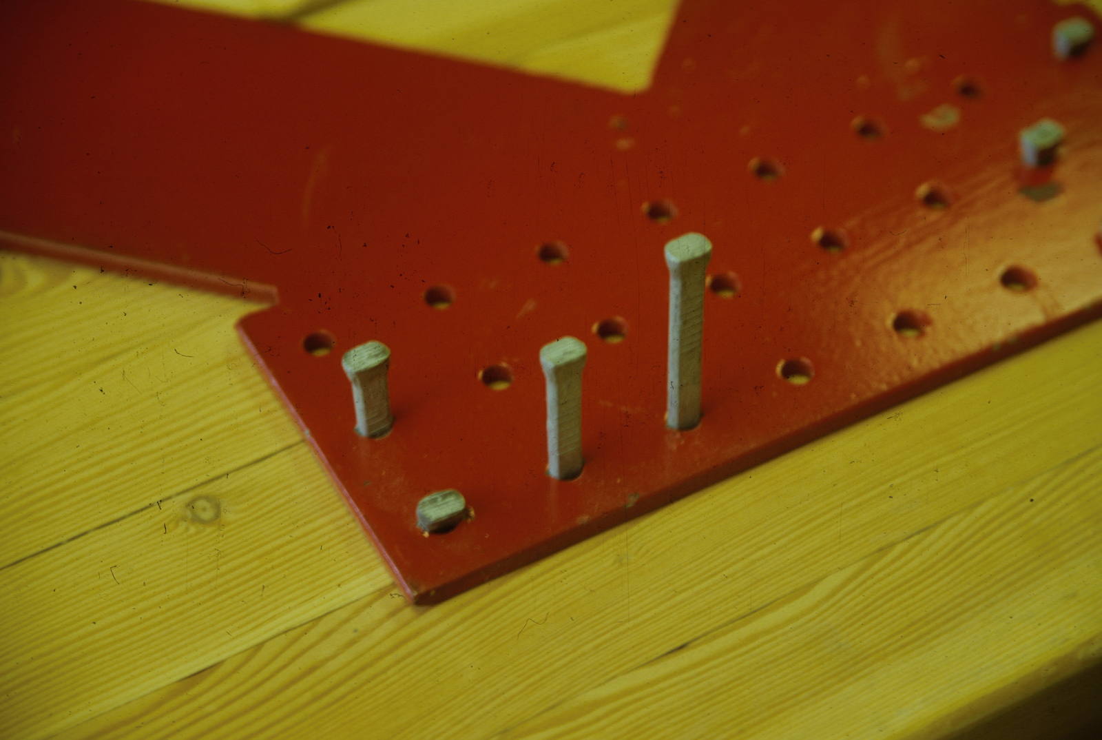 Timber Rivets Specialized Timber Fasteners
